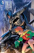 The Dark Knight III The Master Race Vol 1-4 Cover-5