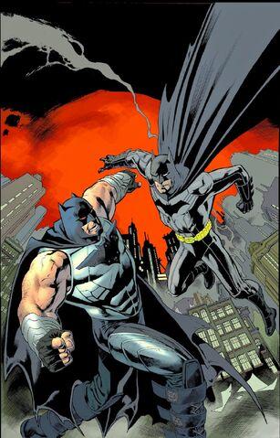 File:Forever Evil Aftermath Batman vs Bane Vol 1-1 Cover-2 Teaser.jpg