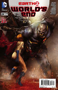Earth 2 World's End Vol 1-24 Cover-1