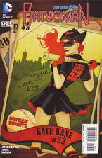 Batwoman Vol 1-32 Cover-2