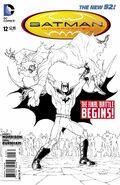Batman Incorporated Vol 2-12 Cover-3
