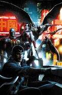 New Suicide Squad Vol 1-5 Cover-1 Teaser