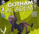Gotham Academy (Volume 1) Issue 1