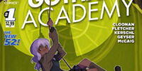 Gotham Academy (Volume 1)/Gallery