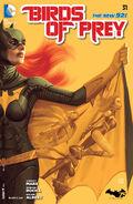 Birds of Prey Vol 3-31 Cover-1