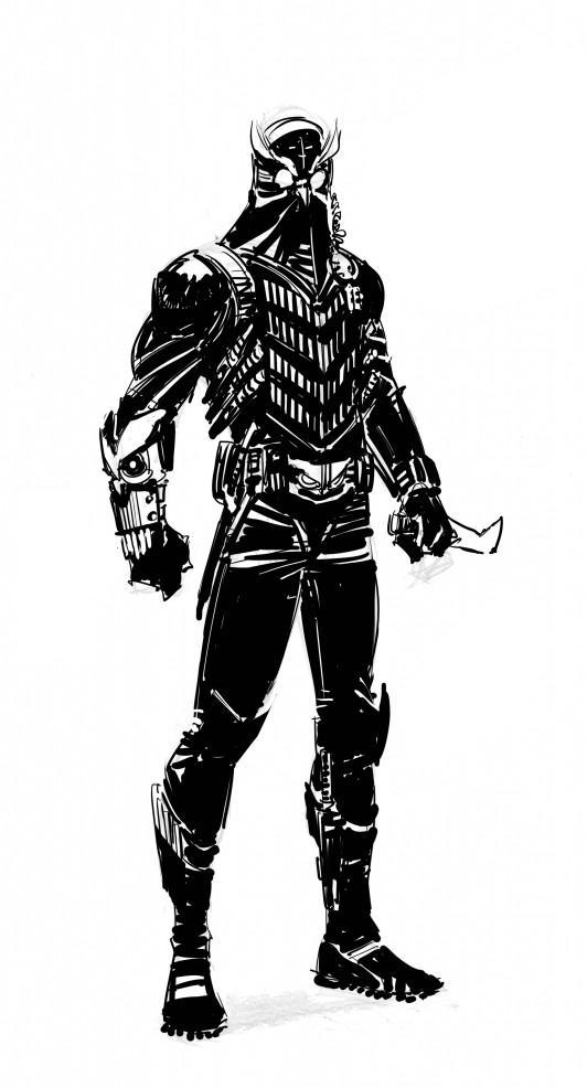 Image Talon 1950 Designjpg Batman Wiki FANDOM