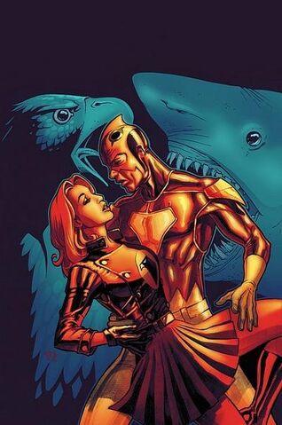 File:Killer Shark II and Lady Blackhawk.jpg