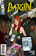 Batgirl Vol 4-38 Cover-1