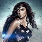 Batman v Superman - Wonder Woman (box)