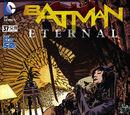 Batman Eternal (Volume 1) Issue 37