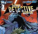 Detective Comics (Volume 2) Issue 1