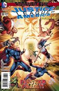 Justice League of America Vol 3-13 Cover-1