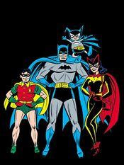 449px-Batman Family 002
