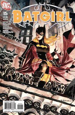 Batgirl15vv