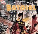 Batgirl (Volume 3) Issue 15