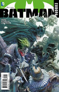 Batman Europa Vol 1-2 Cover-2