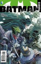 Batman Europa Vol 1-2 Cover-2