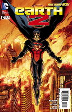 Earth 2 Vol 1-17 Cover-2