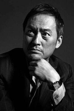 Ken Watanabe | Batman ...