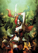 Suicide Squad Vol 4-1 Cover-1 Teaser