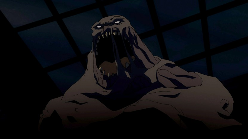 Clayface (Young Justice) | Batman Wiki | FANDOM powered by ...
