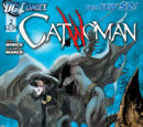Catwoman (Volume 4) Issue 2