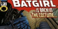 Batgirl Issue 9