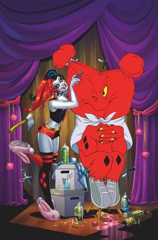 File:Harley Quinn Vol 2-22 Cover-2 Teaser.jpg