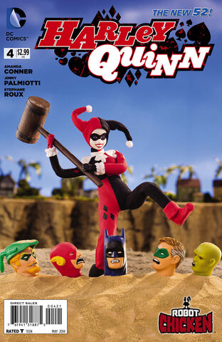 File:Harley Quinn Vol 2-4 Cover-2.jpg