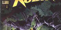 Robin (Volume 4) Issue 22