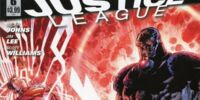 Justice League (Volume 2) Issue 6