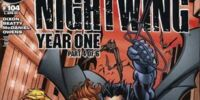 Nightwing (Volume 2) Issue 104