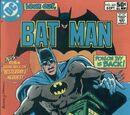 Batman Issue 339