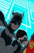 Batman Incorporated Vol 2-1 Cover-2 Teaser