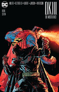 The Dark Knight III The Master Race Vol 1-7 Cover-1