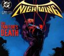 Nightwing Issue 3