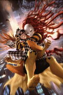 Batgirl Vol 4-31 Cover-1 Teaser