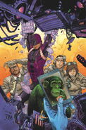 Teen Titans Vol 5-2 Cover-1 Teaser