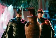 Batman & Robin - Batman and Robin 2