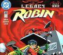 Robin (Volume 4) Issue 33