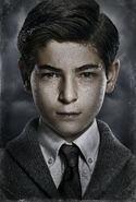 Gotham S1 OneSheet Bruce Wayne