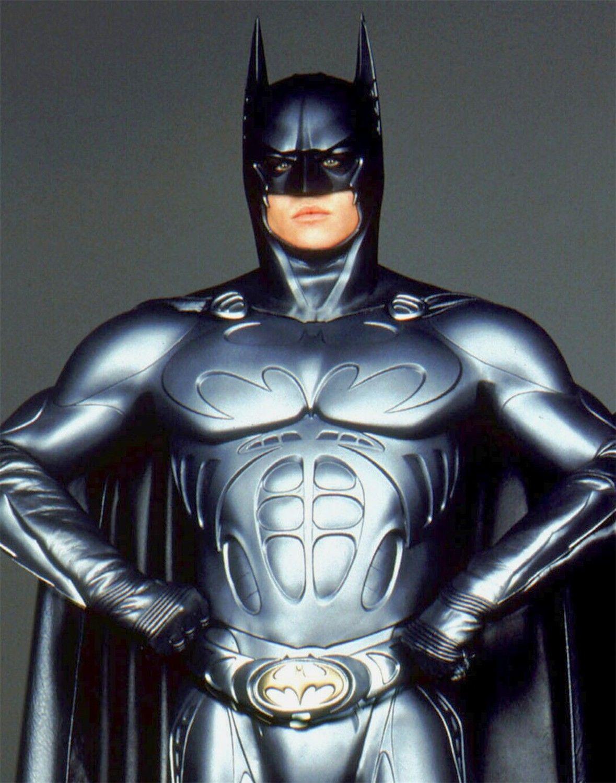 Sonar Batman suit | kesseljunkie