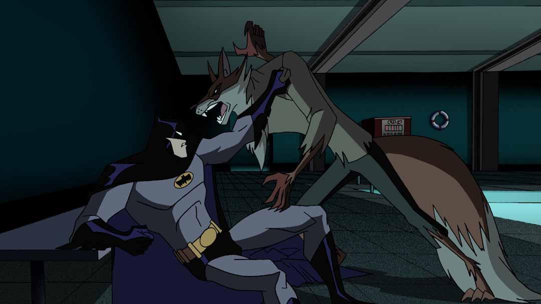 Chris Pratt Wiki >> The Batman Episode 5.09: Attack of the Terrible Trio | Batman Wiki | FANDOM powered by Wikia