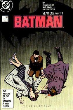 Batman404