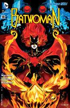 Batwoman Vol 1-18 Cover-1