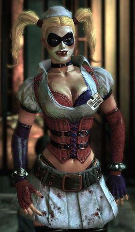 File:Harley Quinn Arkham Asylum.jpg