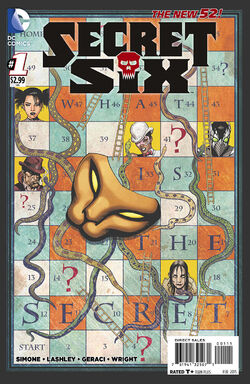 Secret Six Vol 4-1 Cover-1