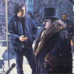 Batman Returns - Burton and DeVito 5