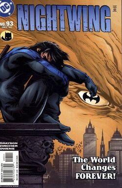 Nightwing93v