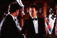 Batman 1989 (J. Sawyer) - Bruce and Knox